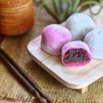 Mochi, i dolcetti ripieni giapponesi