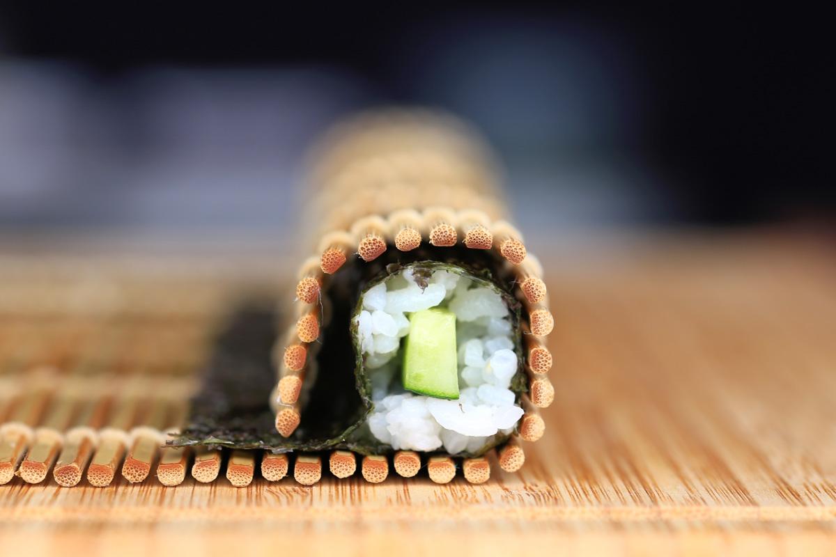 Hosomaki, un grande classico del sushi