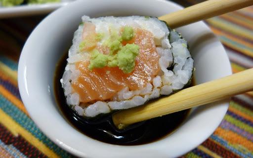 Miscela europea simil wasabi