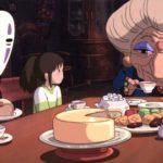 cibo giapponese nei cartoni di Myiazaki